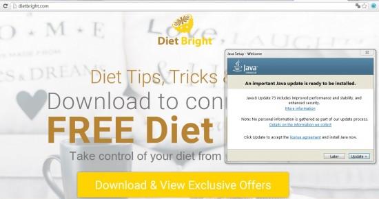 Diet-Bright