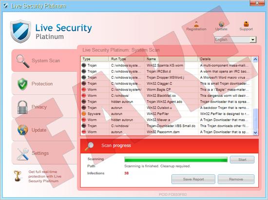 Leben Sicherheit Platinum
