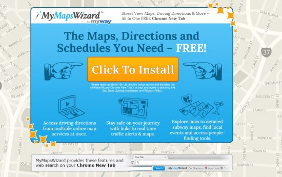 My-Maps-Wizard