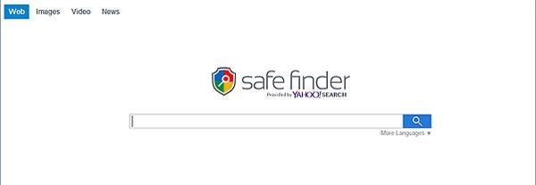 Safe Finder