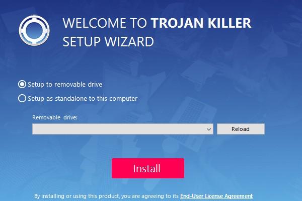 Trojan Killer Portable