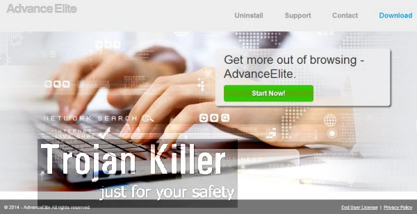 AdvanceElite Ads