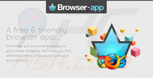 How to remove Browser App adware?