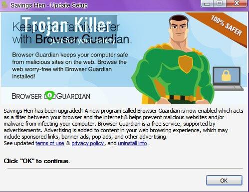Browser Guardian