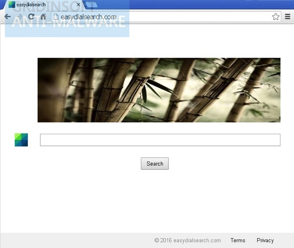 EasyDialSearch Virus