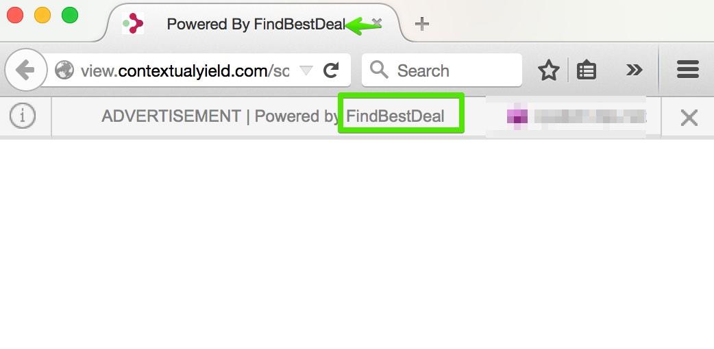 FindBestDeal