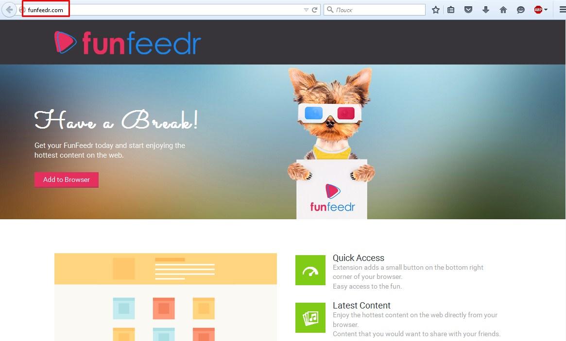 FunFeedr