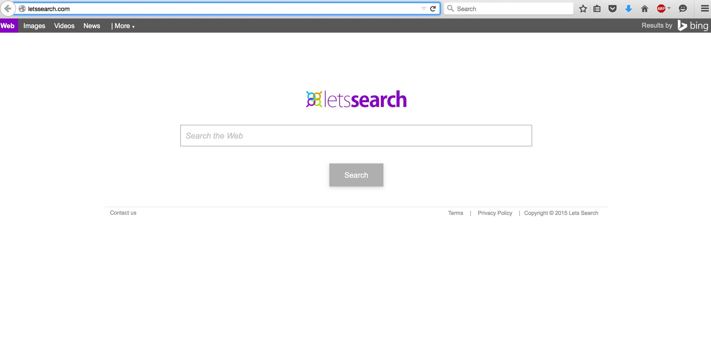 LetsSearch