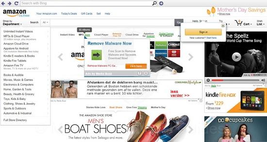 Ads by Media Buzz