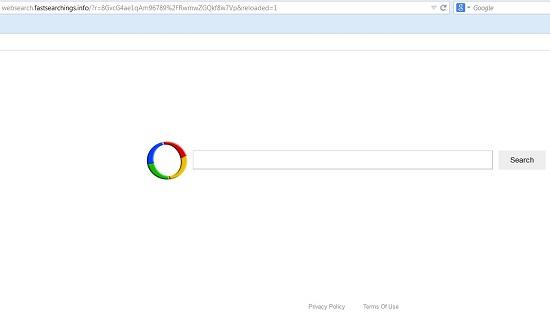 Websearch.fastsearchings.info