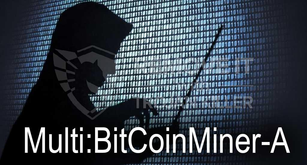 What is Multi:BitCoinMiner-A?