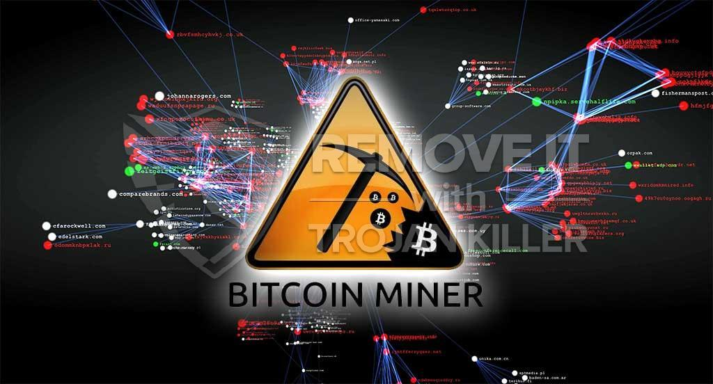 What is Miner.Bitcoinminer?