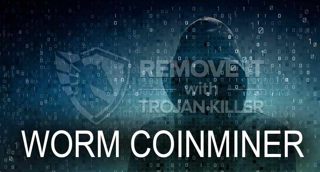 What is WORM_COINMINER?