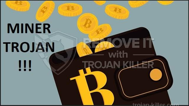 remove Trojan:Win64/CoinMiner virus