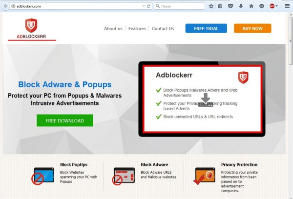 Adblockerr