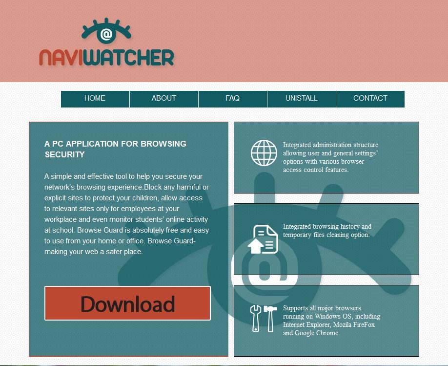 Naviwatcher virus