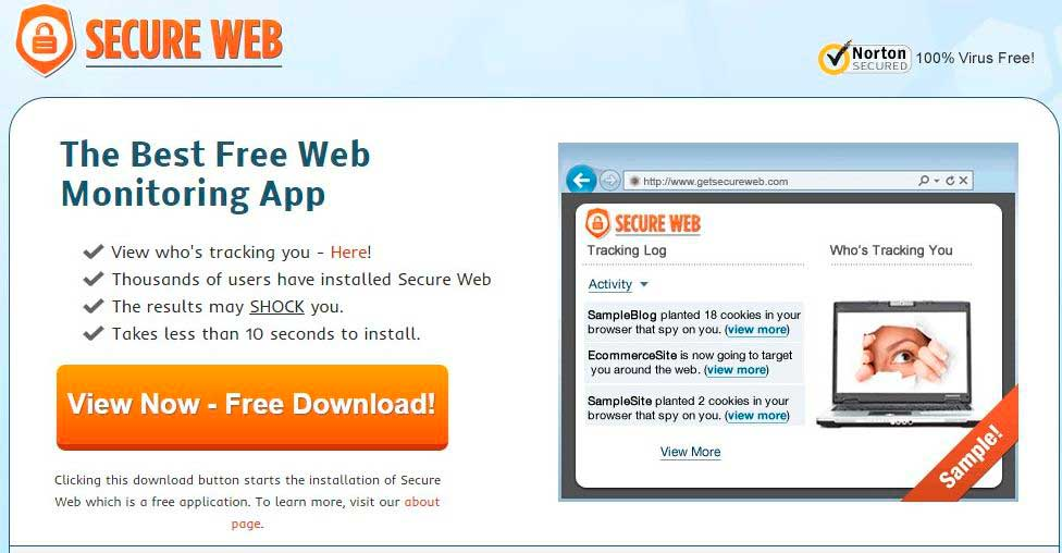 SecureWeb