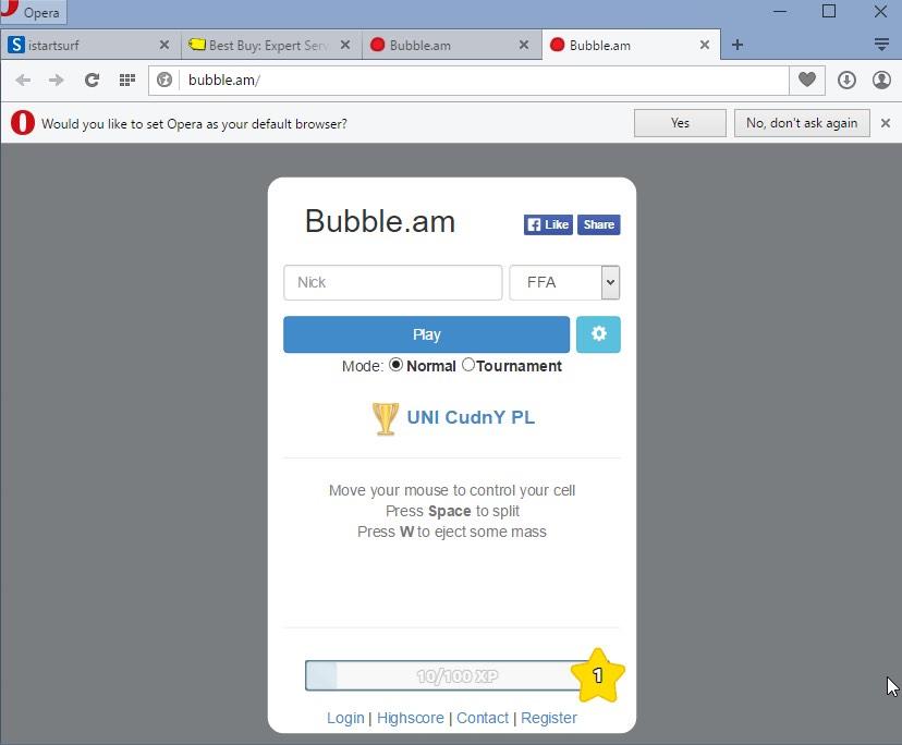 Bubble.am