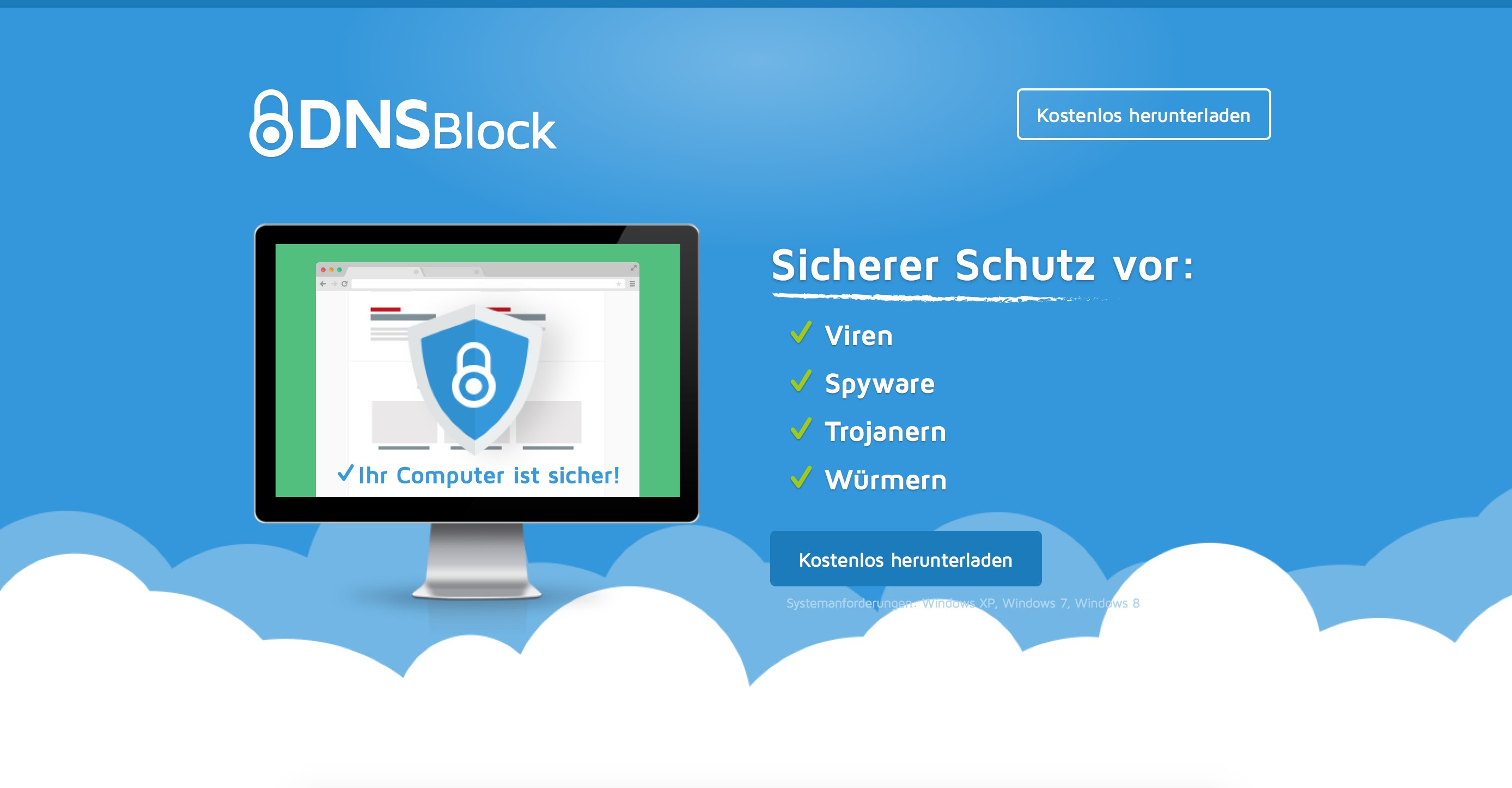 DNSBlock