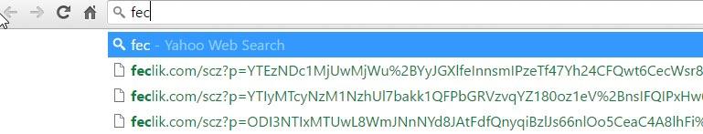 feclik.com virus