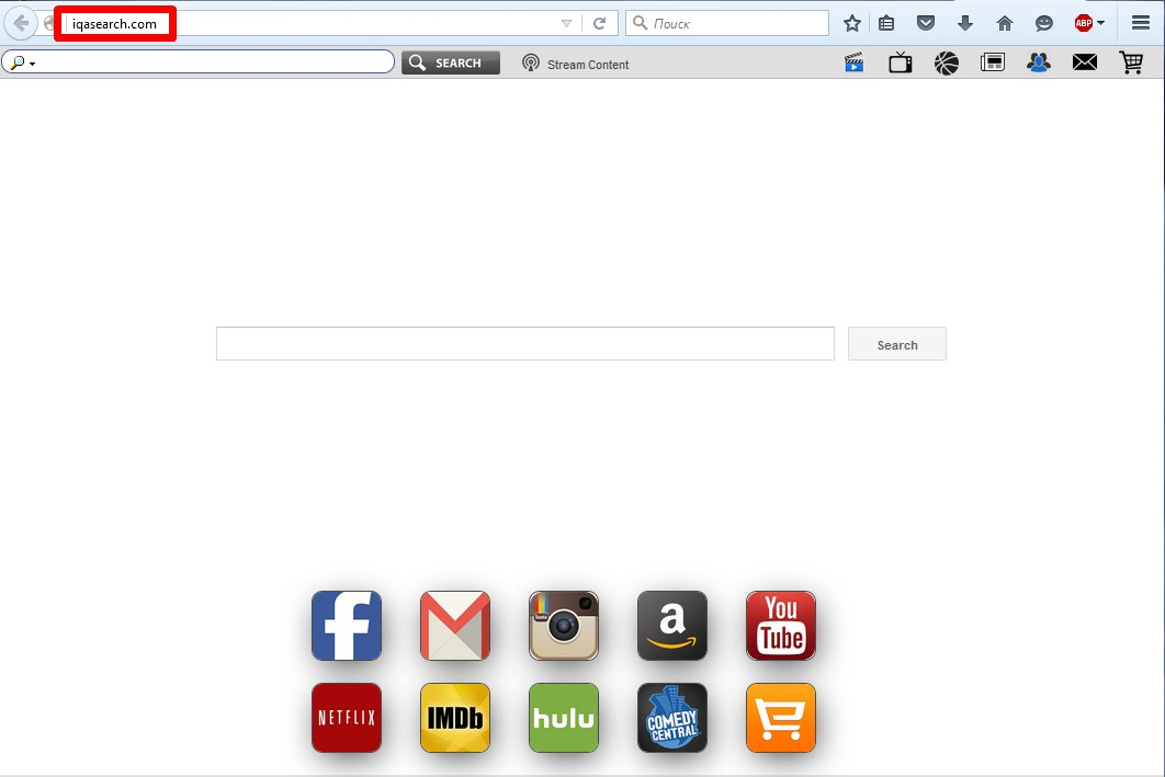 Iqasearch.com