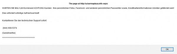 a.karmaplaza.info