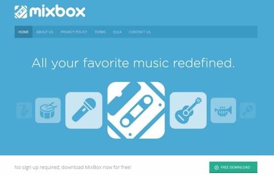 MixBox