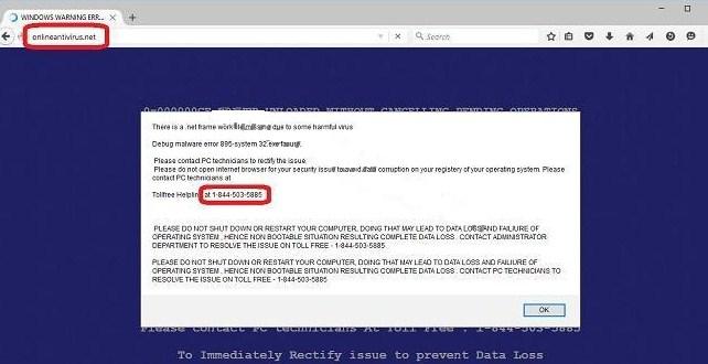 Onlineantivirus.net