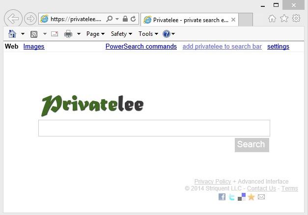 privatelee virus