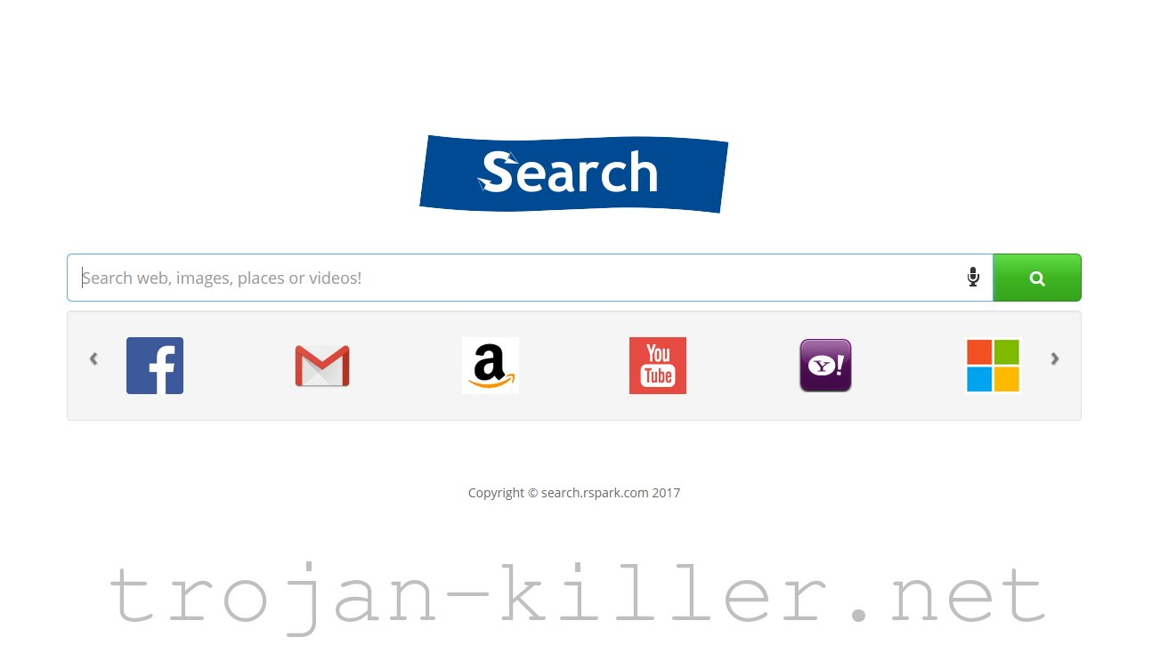 Search.rspark.com