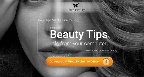 slatebeauty.com