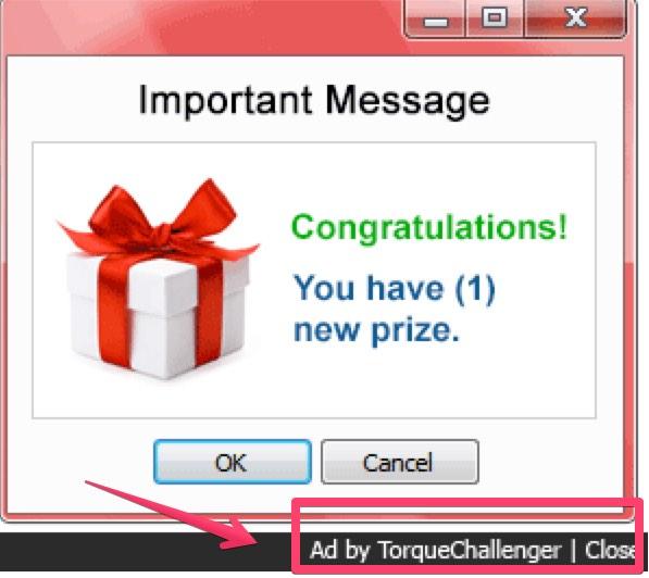 Ads by TorqueChallenger