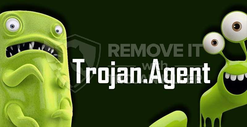 Trojan.Agent.Generic virus