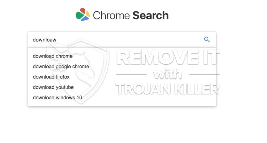 Chromesearch.win virus