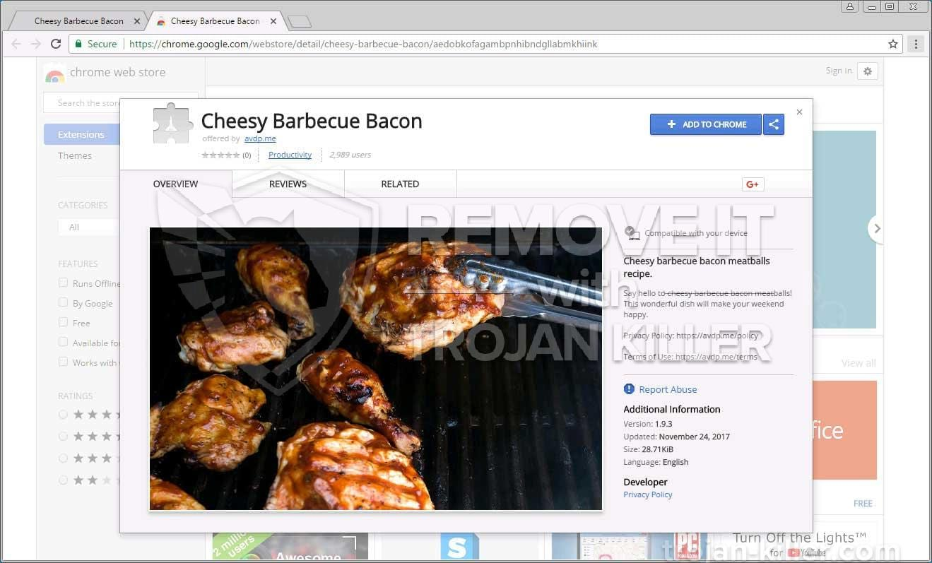 how to get rid of google chrome