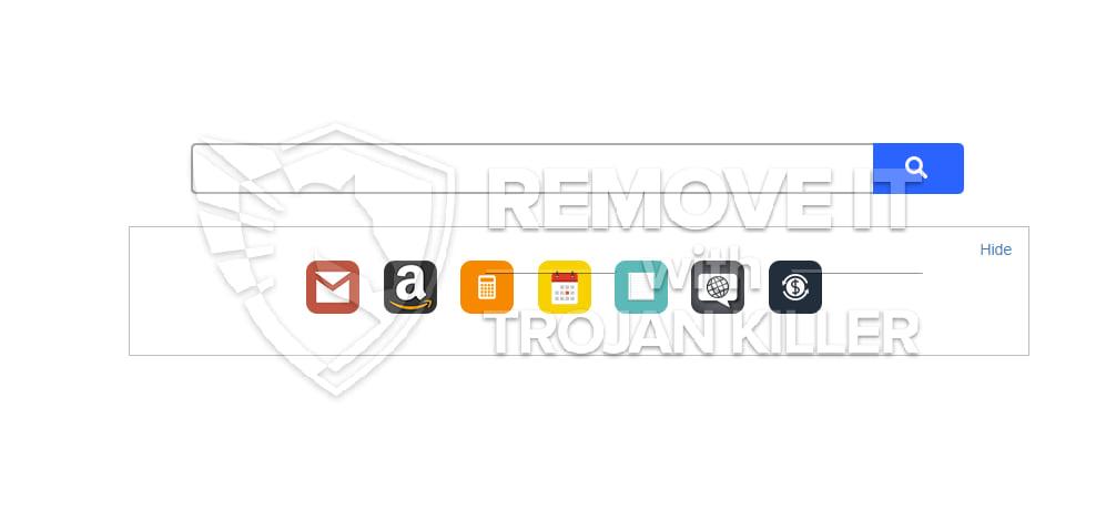 Search.hmyutilitybox.co virus
