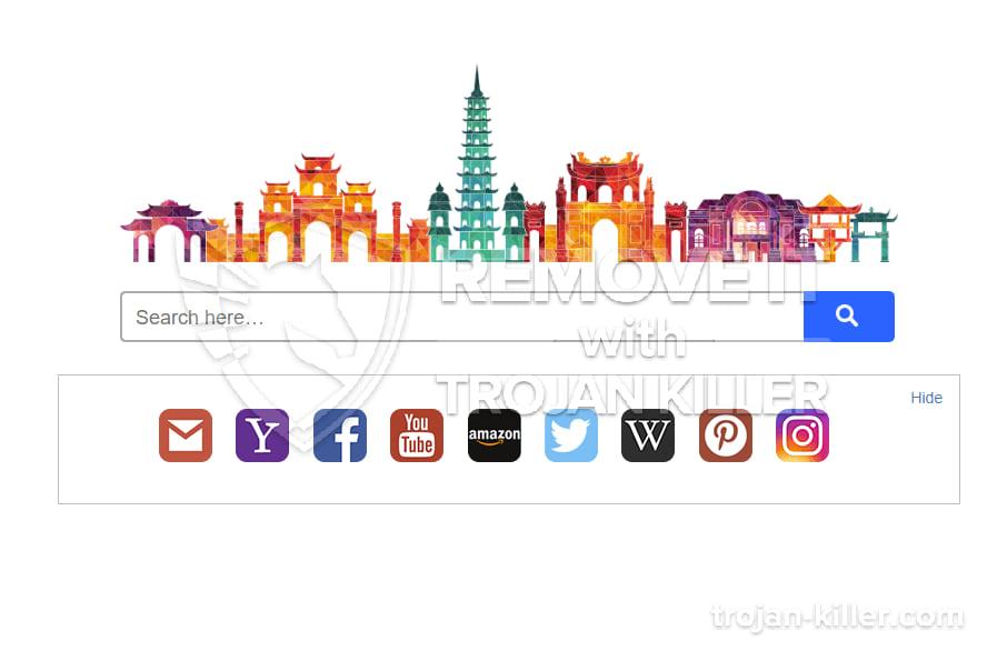 Search.searchytdau.com virus