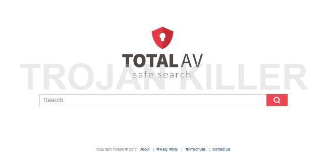 Search.totalav.com virus