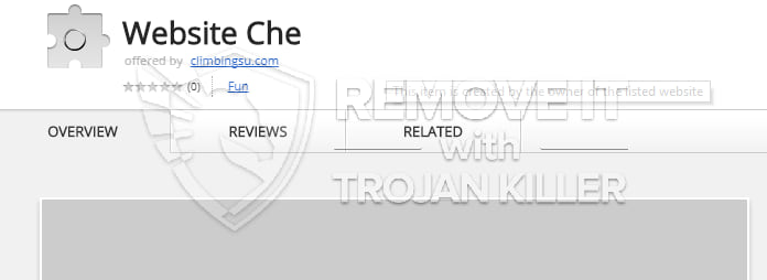 Website Che