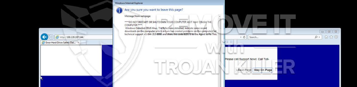 +1-844-313-6006 virus