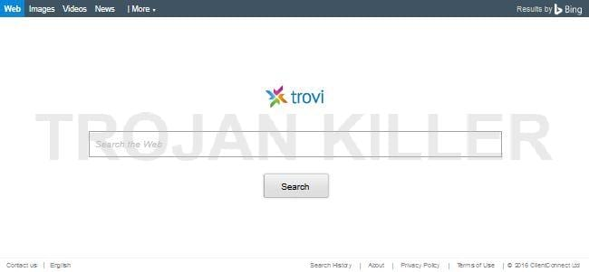 Your-search.com (Trovi)