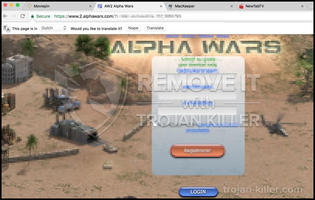 www.2.alphawars.com virus