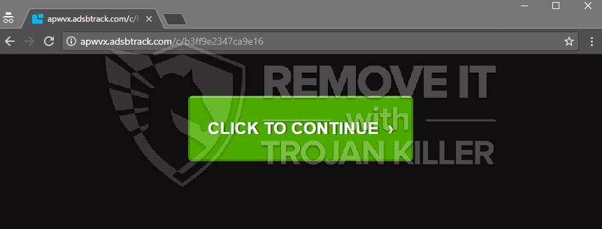 apwvx.adsbtrack.com virus