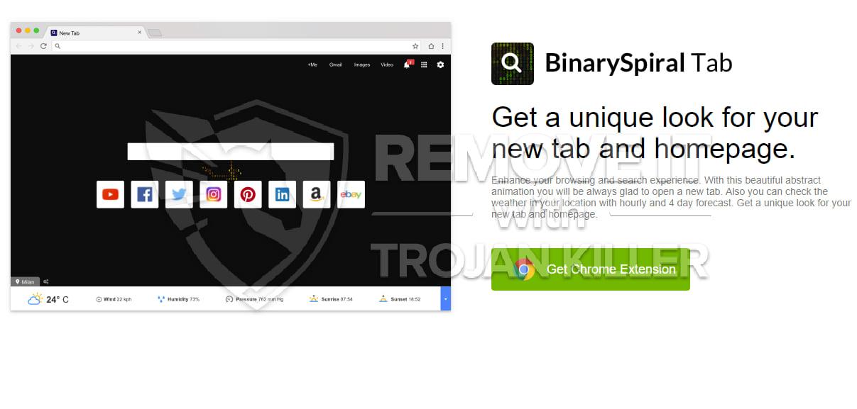 binaryspiraltab.com virus