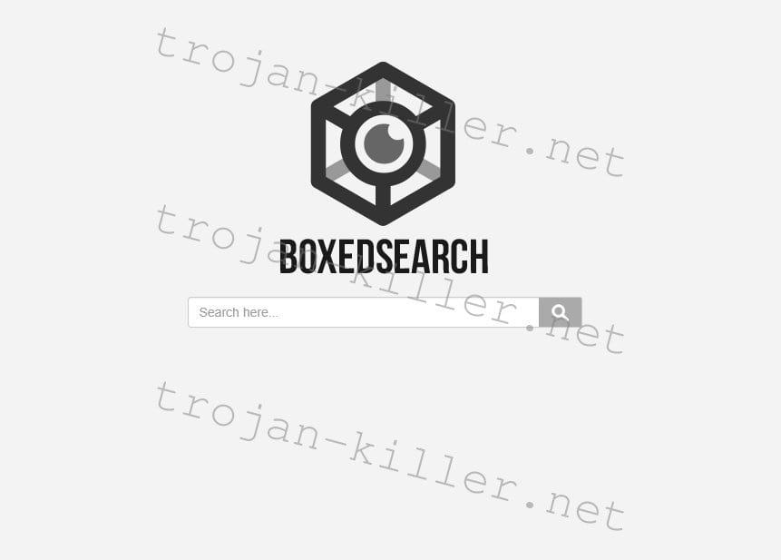 Boxedsearch.com