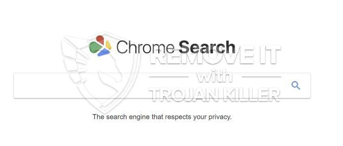 Chromesearch.today virus