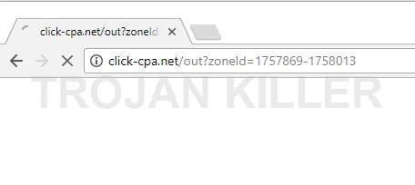 Click-cpa.net virus