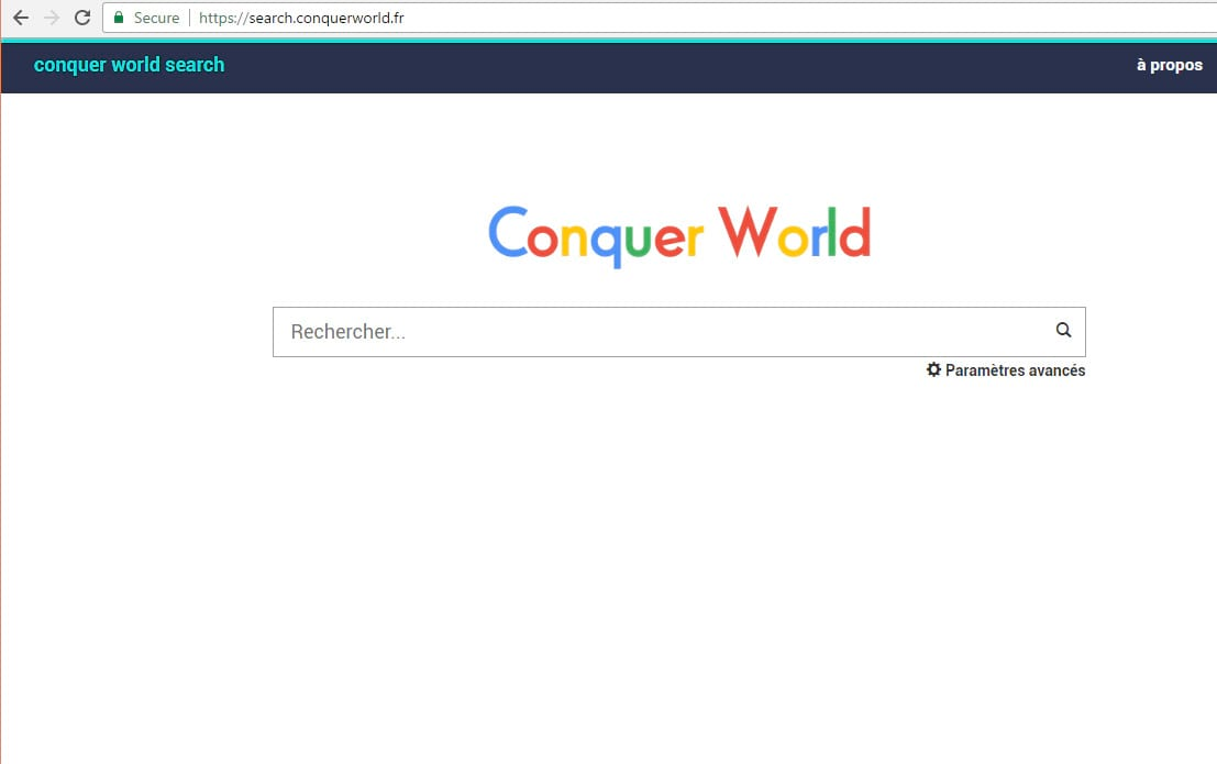 Search.conquerworld.fr