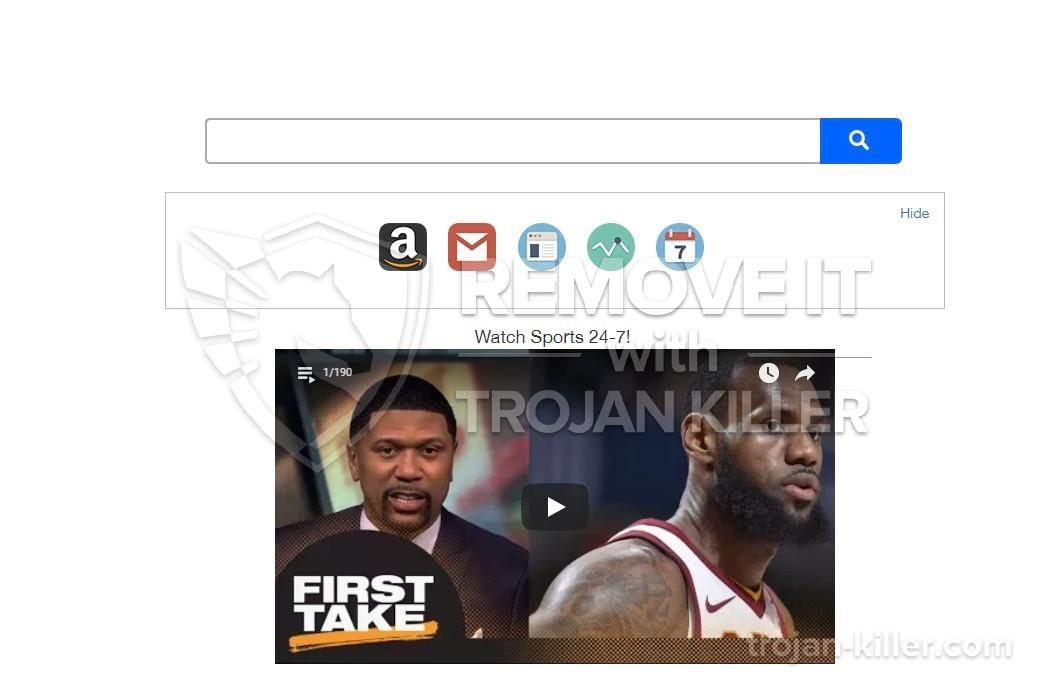 Search.hgetsports.net virus