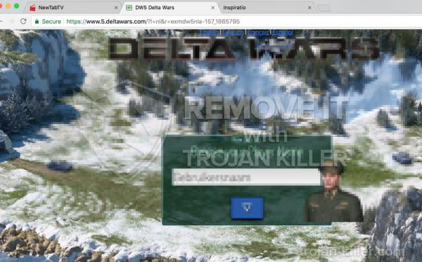 www.5.deltawars.com virus